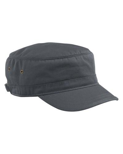 Organic Cotton Twill Corps Hat