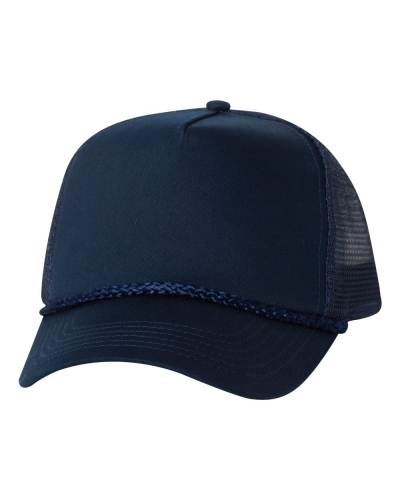 Five-Panel Trucker Cap