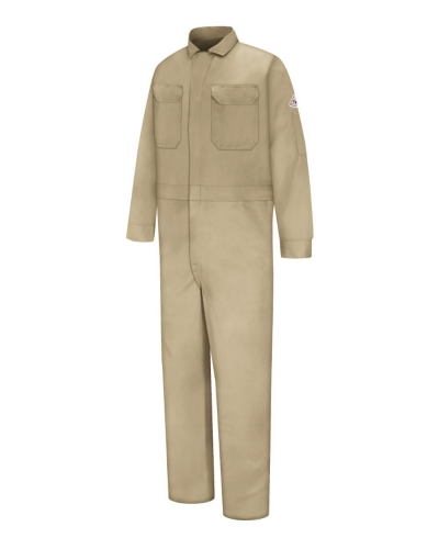 Flame Resistant Coveralls - Long Sizes