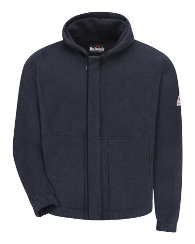 Flame Resistant Fleece Full-Zip