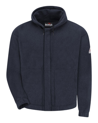 Flame Resistant Fleece Full-Zip - Long Sizes