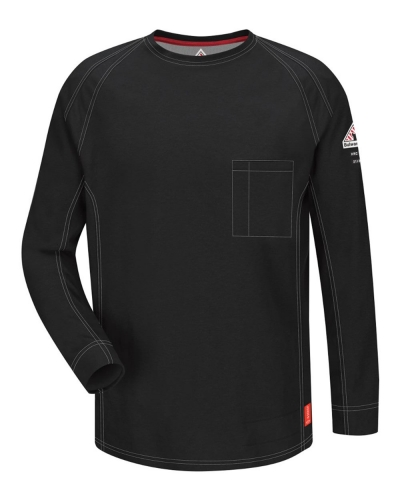 Flame Resistant Long Sleeve Shirt - Long Sizes