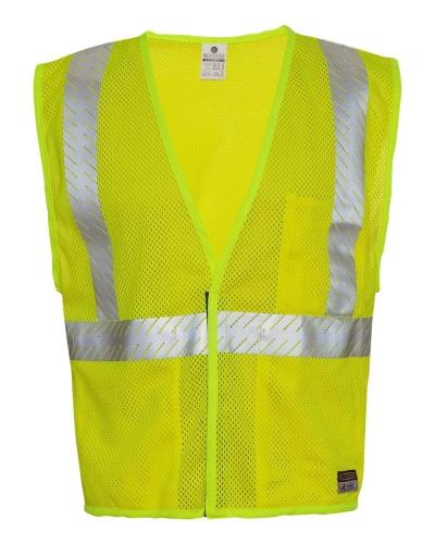 Flame-Resistant Breathable Mesh Vest