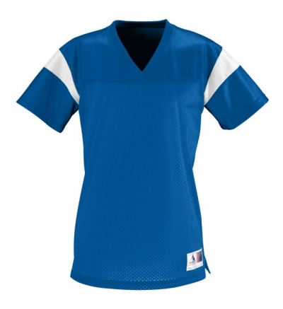 Ladies' Jr. Fit Pep Rally Jersey