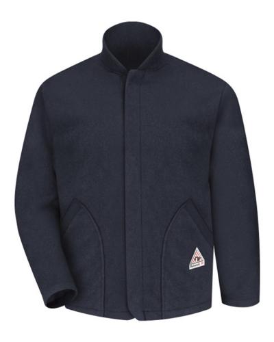Fleece Sleeved Jacket Liner