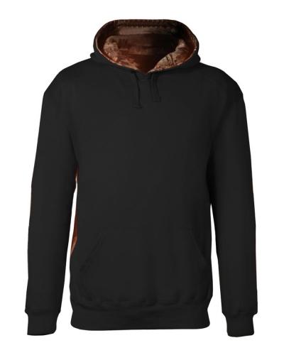 Force Camo Hooded Sweatshirt