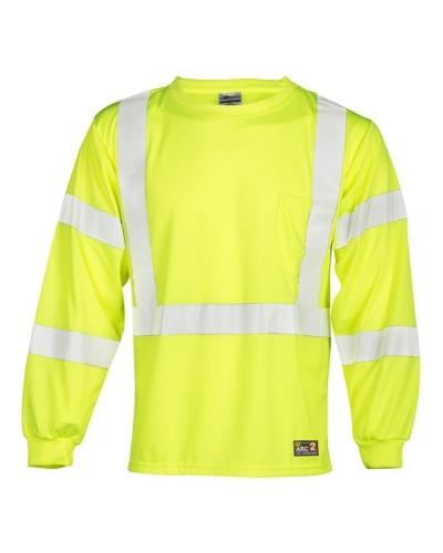 FR Long Sleeve T-Shirt - TALL