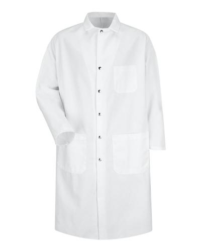 Full Cut Butcher Coat