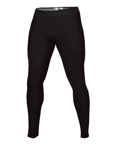 Full Length Compression Tight