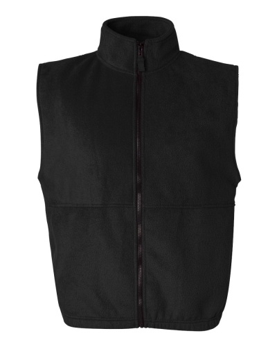 Sierra Pacific 3010 Full-Zip Fleece Vest