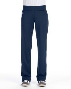 Ladies' Tech Fleece Mid Rise Loose Fit Pant