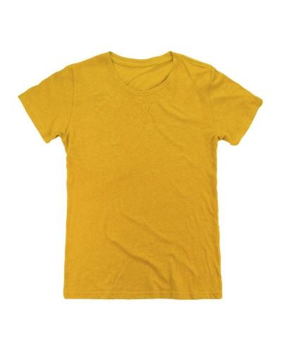 Girls Flirty Crew Neck T-Shirt