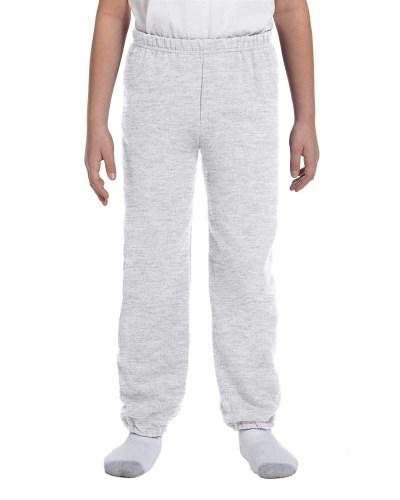 Youth Heavy Blend™ 8 oz. 50/50 Sweatpants