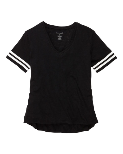 Girls Sporty Slub Tee