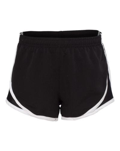 Girls' Velocity Running Shorts
