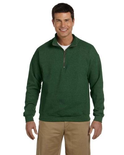 Adult Heavy Blend™ 8 oz. Vintage Cadet Collar Sweatshirt