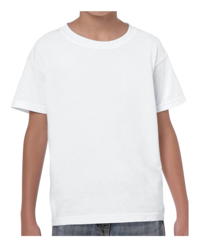 Heavy Cotton™ Youth T-Shirt for Tie Dye
