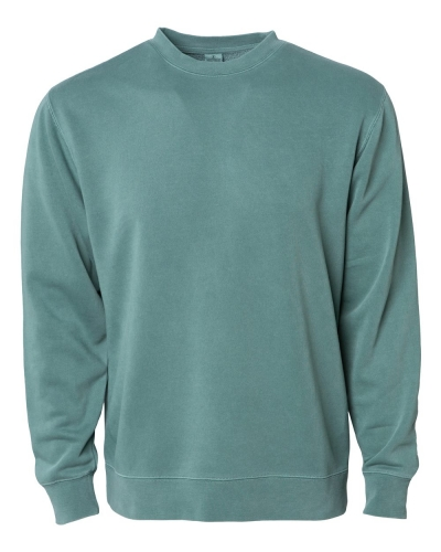 Heavyweight Pigment-Dyed Sweatshirt