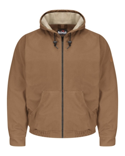 Hooded Jacket - EXCEL FR® ComforTouch
