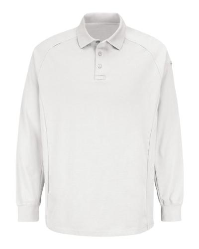 Horace Small Long Sleeve Polo