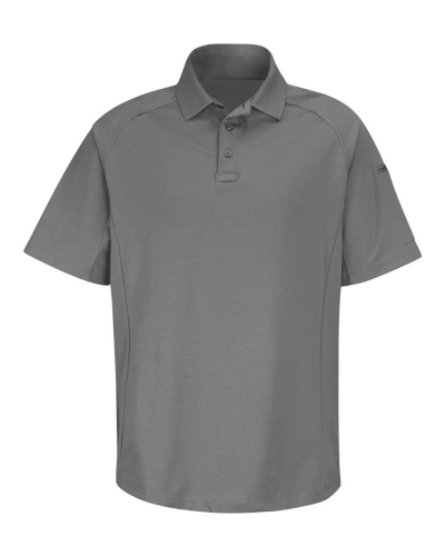 Horace Small New Dimension® Short Sleeve Polo