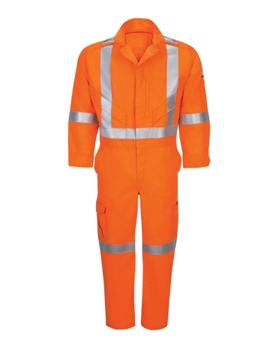 iQ Series® Endurance Premium Coverall with CSA Compliant Reflective Trim Long Sizes