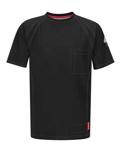 iQ Series® Short Sleeve Tee Long Sizes