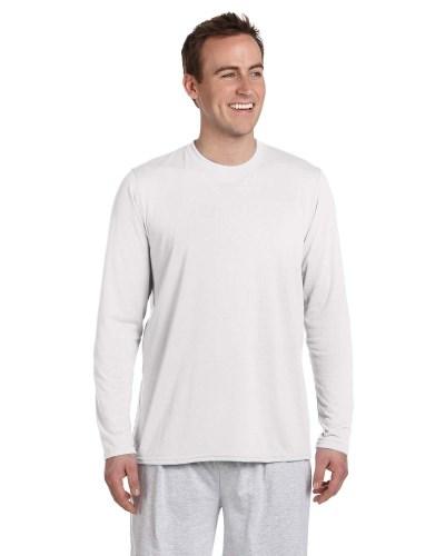 Adult Performance® 5 oz. Long-Sleeve T-Shirt
