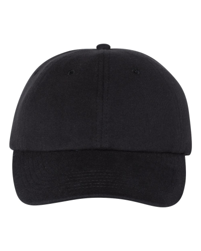 Jersey Knit Dad Cap