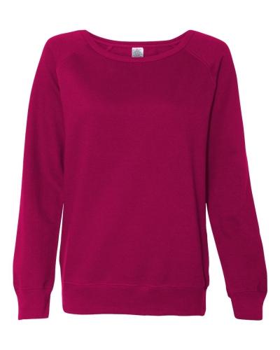 Juniors' Heavenly Fleece Lightweight Sweatshirt