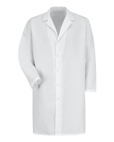 Lab Coat with Gripper