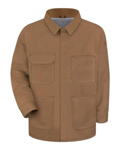 Lineman's Coat - EXCEL FR® ComforTouch
