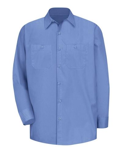 Long Sleeve Broadcloth