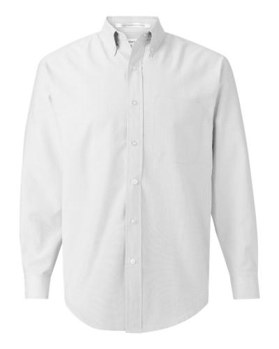 Long Sleeve Oxford Shirt Tall Sizes
