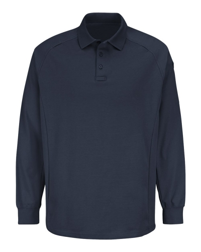Long Sleeve Special Ops Polo