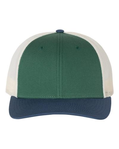Richardson 115 trucker cap