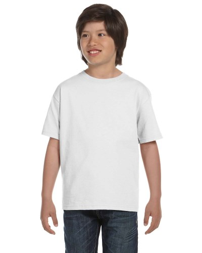 Gildan G800B Youth DryBlend T-Shirt