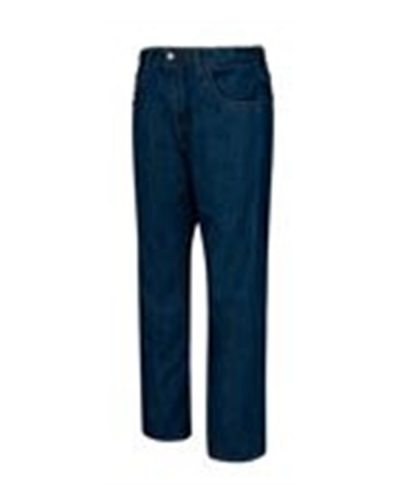 Men's Lightweight Relaxed Straight Fit Denim Jean - 11.75 oz. Denim Blend Odd Sizes