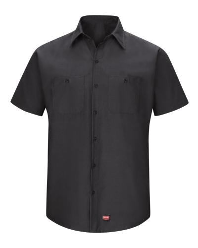 Men's Short Sleeve Mimix™ Work Shirt
