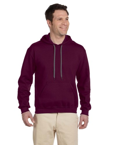 Adult Premium Cotton® 9 oz. Ringspun Hooded Sweatshirt