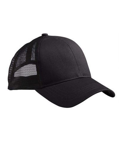 Eco Trucker Organic/Recycled Hat