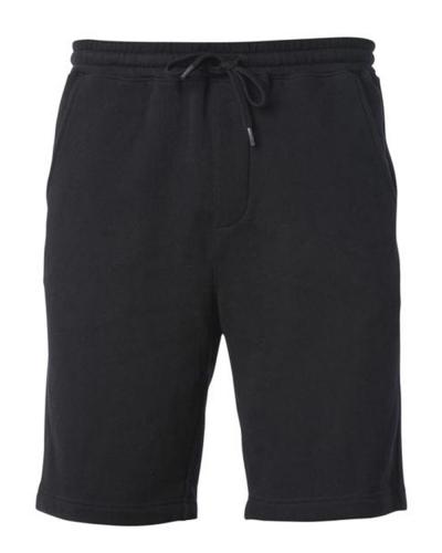Midweight Fleece Shorts