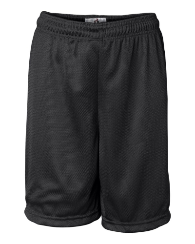 Mini Mesh Youth 6'' Inseam Shorts