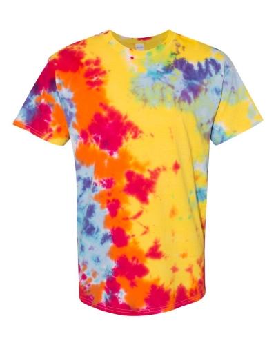 Novelty Tie Dye T-Shirt