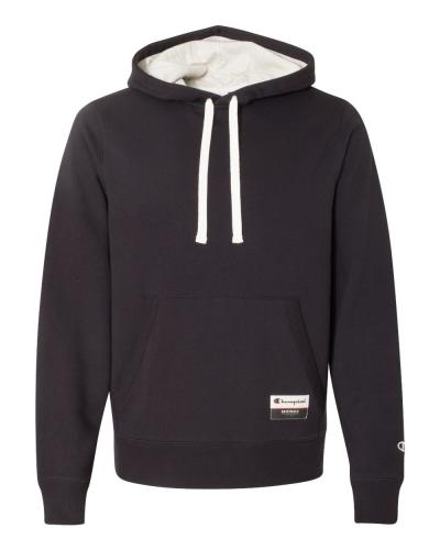 Champion AO600 Pullover Hood