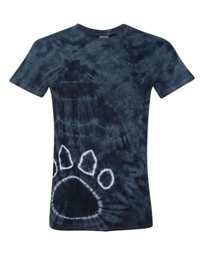 Pawprint Short Sleeve T-Shirt
