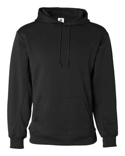 Performance Fleece Hooded Sweatshirt