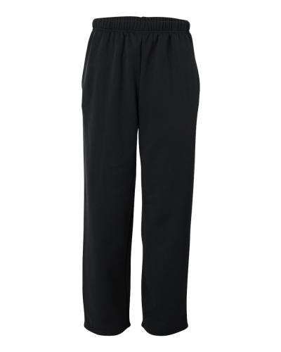 Performance Fleece Open-Bottom Sweatpants