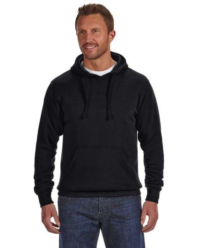 Adult Cloud Fleece Pullover Hood