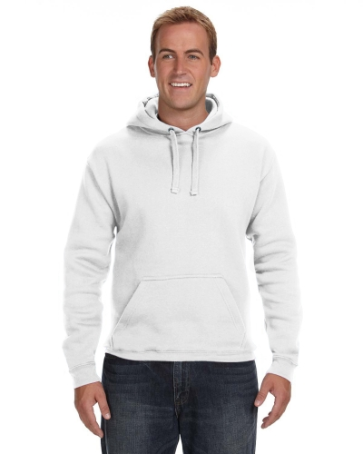 Adult Premium Fleece Pullover Hood